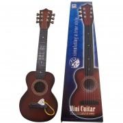 Juguete De Guitarra 360DSC 3709A-1 - Marrón