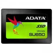 Твърд диск ADATA SSD 2.5 инча SU650 480GB 3D NAND