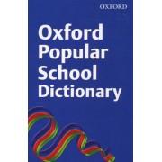 Oxford Popular School Dictionary