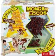 Mattel GAMES MONOS LOCOS