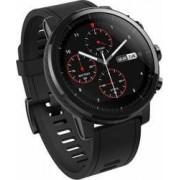 Smartwatch Xiaomi AmazFit Stratos Ceramic A1619 WP IP57 GPS Anti-Pierdere Notificari Bluetooth Negru