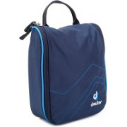 Deuter Wash Center I Travel Toiletry Kit(Blue)