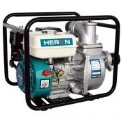 Benzinmotoros vízszivattyú HERON 8895102 (EPH-80)