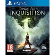 Sony PS4 Game - Dragon Age: Inquisition, Retail