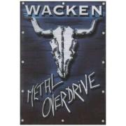Artisti Diversi - Metal Overdrive -19tr- (0693723742373) (1 DVD)
