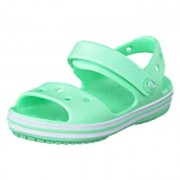 Crocs Crocband Sandal Kids Neo Mint, Shoes, grön, EU 30/31