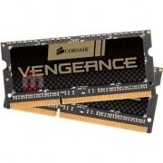 Memorii laptop corsair SODIMM DDR3 8GB 1600MHz CL9 (CMSX8GX3M2A1600C9)