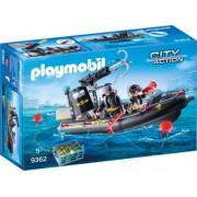 PlayMobil BARCA ECHIPEI SWAT