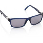 Lacoste Wayfarer Sunglasses(Grey)
