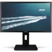 "Acer B226hqlaymidr Monitor Pc 21,5"" Full Hd 250 Cd/m² Colore Nero"