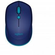 Mouse Inalámbrico Logitech M535-Azul