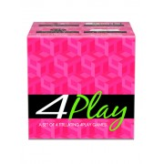 4Play Couples Game