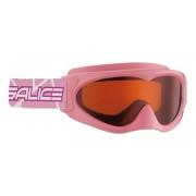 Masque de ski Salice 777 A Kids ROSA/ARANCIO