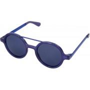 Komono Vivien zonnebril Metal Cobalt KOM-S2118