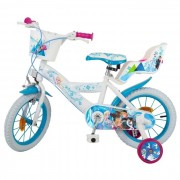 Bicicleta copii Toimisa 14 Disney Frozen