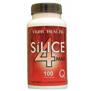 Vedic Health Silice 4 Max 100 tablets