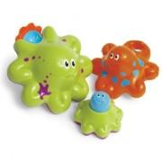 Wow igračka za kupanje porodica hobotnica