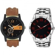 TRUE CHOICE NEW SMART SELLING MEN WATCHES WITH 6 MONTH WARRANTY