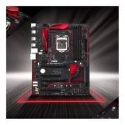 ASUS E3 PRO GAMING V5 LGA1151 DDR4 64G Motherboard Para Intel C232 Negro De Memoria DDR4.