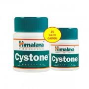 Himalaya Cystone 60tbl + 25tbl