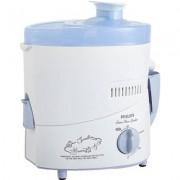 Philips New HL1631/02 500 W Juicer (White, 1 Jar)