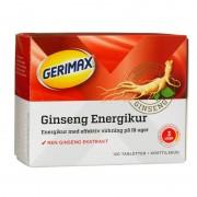 Gerimax Ginseng Energikur 120 st Ginseng