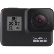 Camera video sport GoPro Hero 7, 4K, GPS, Black