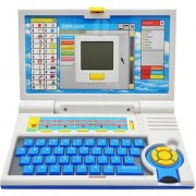 English Learner Educational Laptop Kids Toy with 20 activities