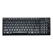 KBD, Cooler Master MasterKeys Pro M, Gaming, White LED, Brown switch (MKPMW-BROWN)