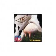 Universal Music Universal Music Cd Aerosmith - Get A Grip