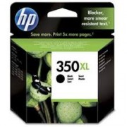 CARTUS HP BLACK VIVERA NR.350XL CB336EE, HP OFFICEJET J5780