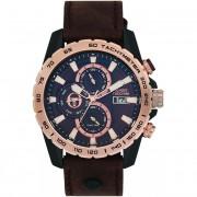 SERGIO TACCHINI ARCHIVIO Dual Time ST.1.111.04 Мъжки Часовник