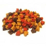 Bolsa Snack Mini Corazones Mix 200g