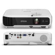 Projector, Epson EB-X04, 3LCD, 2800LM, XGA (V11H717040)