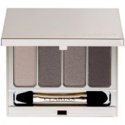 Clarins Eye Make-Up Palette 4 Couleurs paleta farduri de ochi culoare 03 Brown 6,9 g