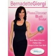 Sissel DVD Pilates Power Ball Sculpt, inglese