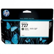 Консуматив - HP 727 130-ml Yellow Ink Cartridge - B3P22A