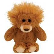 Ty pluche knuffel Leon de Leeuw
