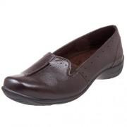 Easy Street Zapatillas para mujer, Marrón, 7.5 M US