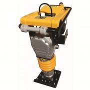 Mai compactor, motor Robin-Subaru, 75 kg, H-POWER RM75ER