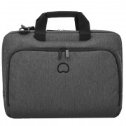 Delsey Esplanade Laptoptas 41 cm laptopvak anthracite