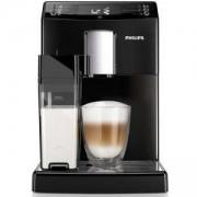 Автоматична еспресо машина Philips 3100 series, 5 напитки, Вградена кана за мляко, EP3550/00