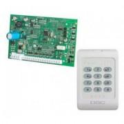 Tastatura LED DSC PC 1404RKZWH-L (DSC)