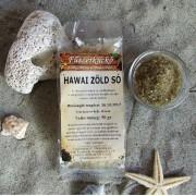 Hawai zöld só 50 g