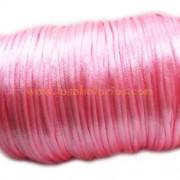 Cola de ratón rosa 2mm (precio por metro)