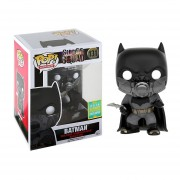 Funko Pop Underwater Batman Suicide Squad Escuadron Suicida Exclusivo Summer Convention 2016-Multicolor