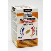 Jutavit Multivitamin filmtabletta 45x felnőtteknek, nyújtott felszívódású *