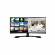 Monitor LG 29UC88-B 2560x1080 HDMI 2.0 DisplayPort IPS LED Curvo-29''-Negro