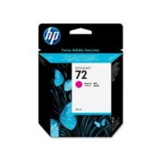 Cartucho HP Plotter 72 - Magenta 130ML - C9372AB