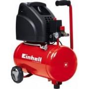 Compresor Einhell TH-AC 200-24 OF 24L 1100W 8 Bar 140L-min